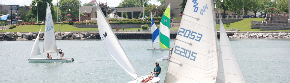 US Sailing Certification Level 1 Class