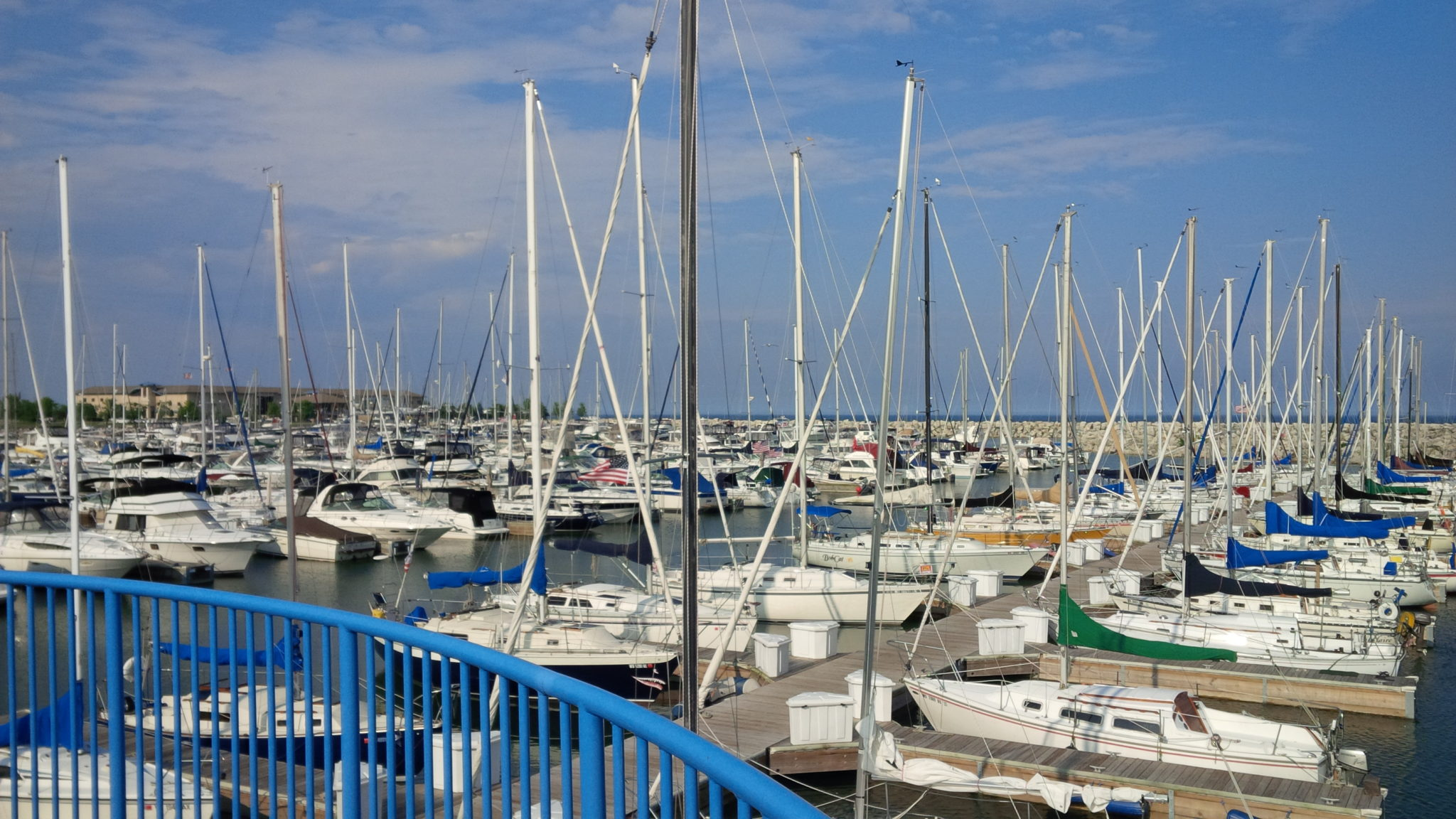 Kenosha Community Sailing Center